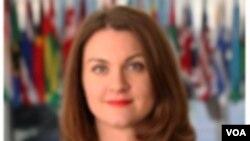 ہیلینا وائٹ, ترجمان برائے جنوبی ایشیا، اردو ہندی میڈیا۔ امریکی وزارت خارجہ۔
