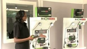 Inovasi surya sediakan energi bersih dan murah bagi warga Kenya.