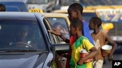 Moçambique: Governo não quer pedintes
