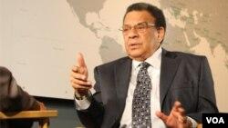El embajador Young dijo que es momento de comprometernos con Haití.