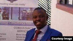 UMnu.Nkosana Mazibisa Owasungula Uhlelo LweMatLive Business Incubation Center
