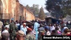 45 prisonniers morts depuis le début de l'année faute de soins