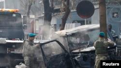 Taliban Targets Turkish Embassy Vehicle in Kabul