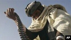 တာလီဘန္ ကူညီသူ ၆ ဦး အေမရိကန္ စြဲခ်က္တင္