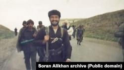 Soran Alikhan