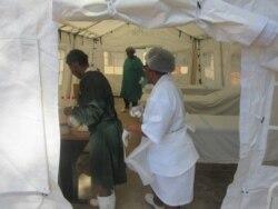 Aumentam casos de cólera em Moçambique - 6:30