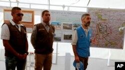 El grupo insurgente afirmó que las zonas de reagrupamiento no están terminadas y que eso les dificulta cumplir con el calendario pactado. El ejecutivo de Juan Manuel Santos insiste en que el día de la dejación sea el próximo 1 de marzo.