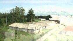 Hitler's Olympic Village Faces Conservation Battle