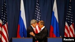 美俄敘利亞協議引起正面反應