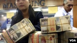 Dengan melakukan reformasi pajak, pemerintah berharap dapat menekan kejahatan pajak yang dilakukan kalangan internal Ditjen Pajak (foto: ilustrasi).