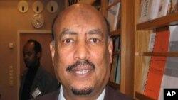 Faysal Cali Waraabe