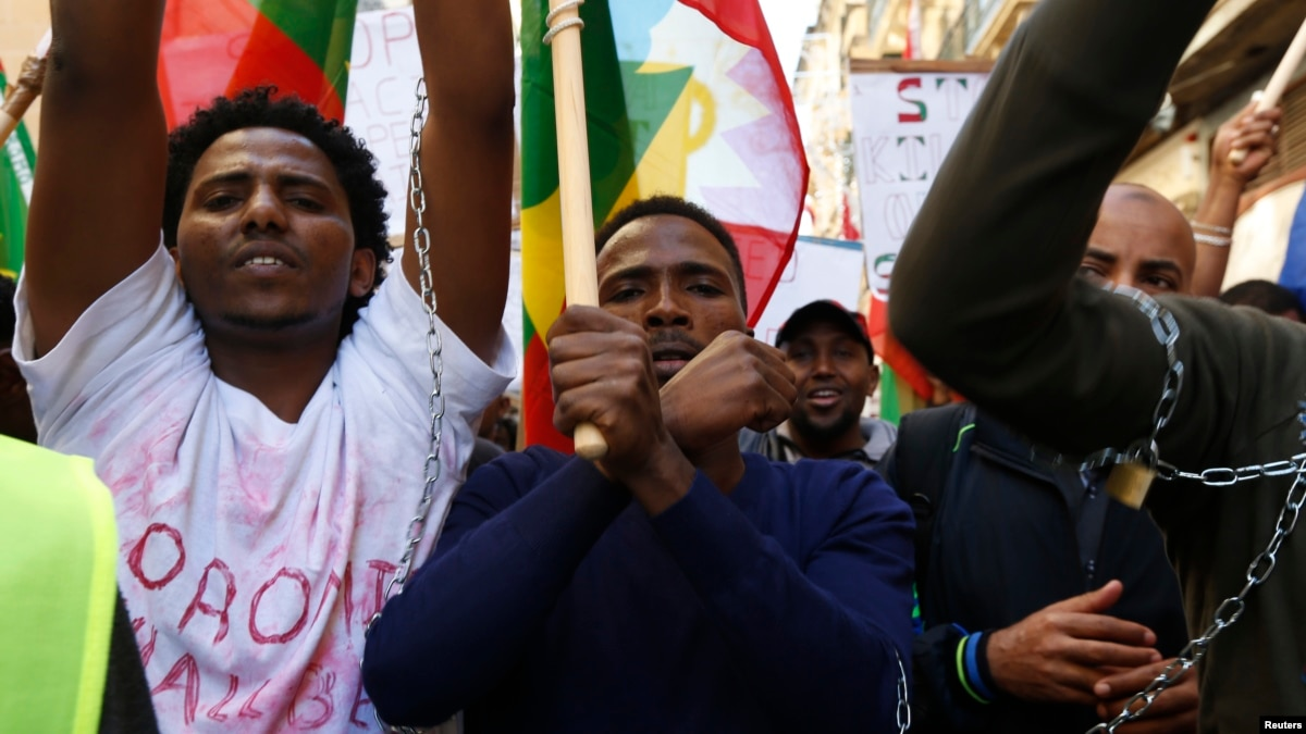 Ethiopia Boundary Dispute Puts Human Rights Violations in Spotlight