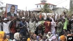 Wananchi Zanzibar wana matumaini na serikali mpya