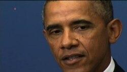 Обама, Путин и Сирия