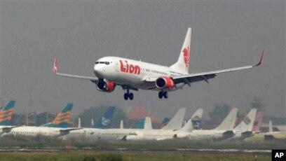 Pihak Lion Air Biro Perjalanan Tidak Banting Harga Tiket