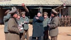 New UN Sanctions On North Korea