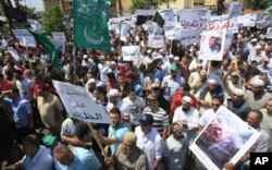 Syrie : pas de relâche dans la répression