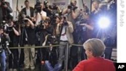 德国举行议会选举默克尔可能连任总理