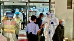 年終回顧:香港新冠肺炎第四波持續擴散 學者批港府防疫政治化