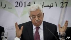 Tổng thống Palestine Mahmoud Abbas nói thỏa thuận thống nhất không nhất thiết phải đưa đến sự kết thúc các cuộc đàm phán