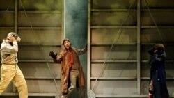 طوفان «آیرین» موجب تعطیلی چندروزه تئاترهای برادوی شد