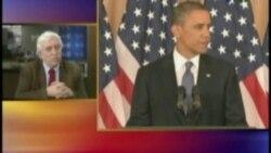 Obama'dan Baskıcı Rejimlere Mesaj