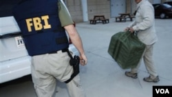 Las autoridades estadounidenses ya tenían a Mohammed Merah en la lista de terroristas.