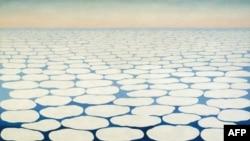 Bulutların Üstündeki Gökyüzü-1963