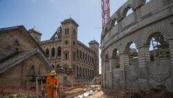 La Banque mondiale accorde une aide de 75 millions de dollars à l'État malgache