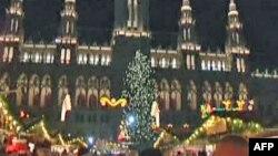 Tregu i Krishtlindjeve në Austri, mes të parëve që hapet në Evropë