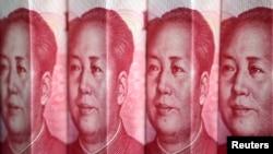 Lâu nay, Washington vẫn cáo buộc Bắc Kinh giữ giá trị đồng tiền của mình ở mức thấp một cách giả tạo.