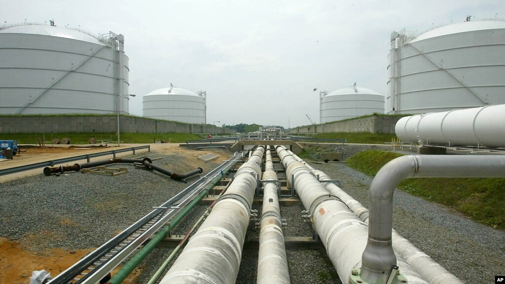 Us Natural Gas Prices Drop To Lowest Levels In 18 Years