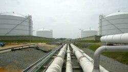Brasil no gás moçambicano