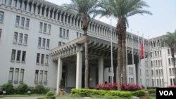 台灣外交部大樓