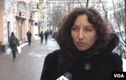 Діана Дуцик, медіаексперт