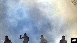 مصر: التحریر چوک میں حکومت مخالف مظاہرہ