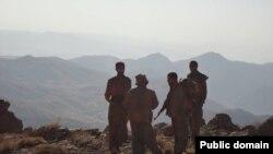 Đảng Công nhân Kurdistan PKK đã chiến đấu chống chính phủ Thổ Nhĩ Kỳ kể từ năm 1984.