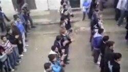 سوريه از رسيدن کمکهای انسانی به مجروحان جلوگيری می کند