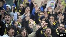 Proces gjyqësor për skandalin e trukimit të ndeshjeve në Turqi