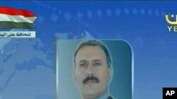 صدر صالح کا سعودی عرب میں علاج، یمنی حکومت کی تردید