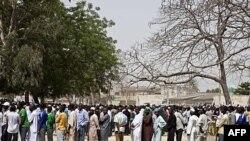 Nigeriyada parlament seçkiləri yubadılıb
