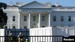 """A la reunión, el viernes 9 de agosto, se espera que asistan altos funcionarios de la administración Trump y representantes de """"un gran rango de compañías"""", dijo la Casa Blanca."""