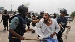 اعتراض يک گروه اسلامی به طرح تساوی ارث بری زنان در بنگلادش
