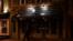 رستوران Dans le Noir در لندن