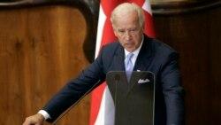 """Transition: """"L'Amérique est de retour"""", selon Joe Biden"""