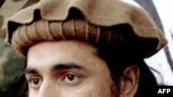 Thủ lãnh Taliban tại Pakistan Hakimullah Mehsud