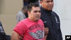 Juan Manuel Rodríguez controlaba las operaciones del grupo en todo el estado de Tamaulipas.