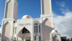 COVID-19: Muçulmanos e cristãos de Nampula suspendem orações colectivas