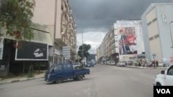 São acusados de desviar cerca de 20 carros de várias partes de Angola