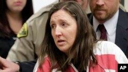 Megan Huntsman fue condenada a cadena perpetua por haber asesinado a seis recién nacidos.